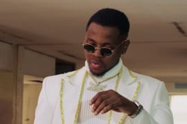 Kizz Daniel Jaho Video Download Mp4