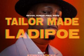 LadiPoe Tailor Made Mp3 Download