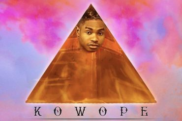 Lil Kesh Kowope Mp3 Download