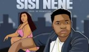 Marlian Music Presents Fabian Blu – Sisi Nene