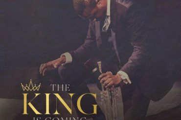 Nathaniel Bassey – The King Is Coming Mp3 Download