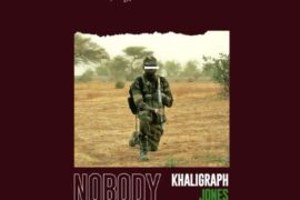 Payper Corleone – Nobody (Khaligragh Jones Diss)