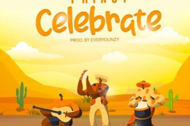 Princy Celebrate Mp3 Download