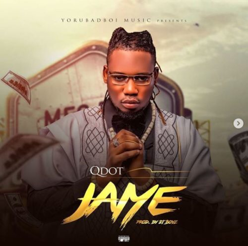 Qdot Jaiye Mp3 Download