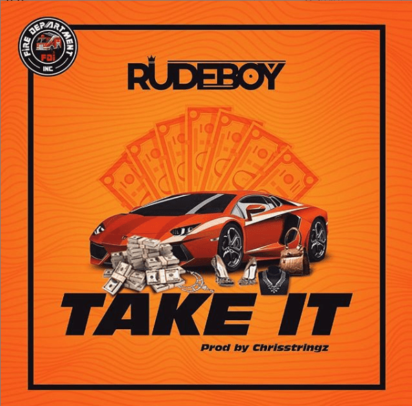 Rudeboy - Take It Mp3 Download