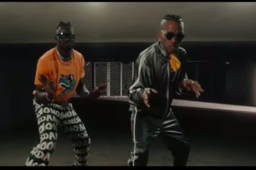 Selebobo ft Tekno OVA Video Download Mp4