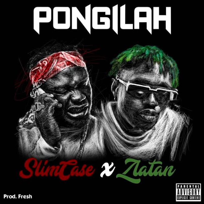 Slimcase ft. Zlatan Pongilah Mp3 Download