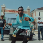Speed Darlington – Akamu [Video]