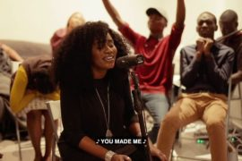 TY Bello - You Give Me Joy (Spontaneous Song)