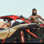 Blaq Jerzee, WizKid - Arizona [Video]