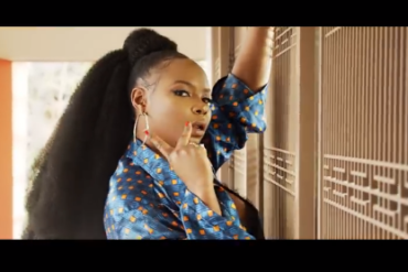 Yemi Alade Remind You Video Download Mp4