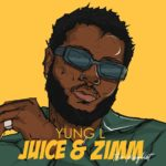 Yung L – Too Much ft. Vanessa Mdee [Music]