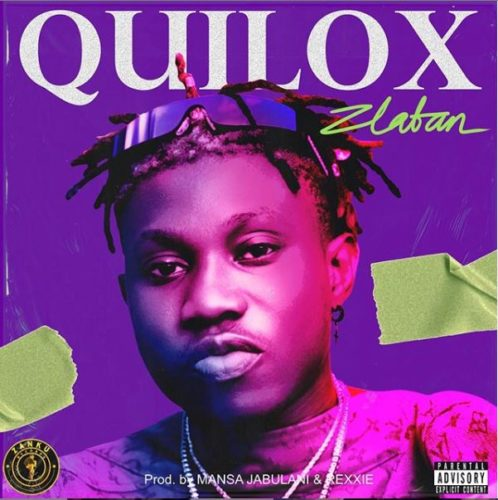 Zlatan Quilox Mp3 Download