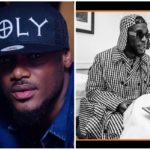 2Baba ft. Burna Boy – We Must Groove. [Music]