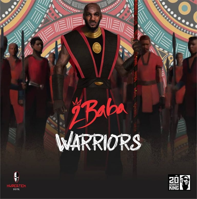 2Baba ft. Olamide I Dey Hear Everything Mp3 Download