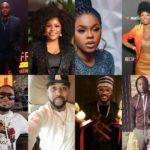 African Queen, other Evergreen Songs that will Rock your Valentine