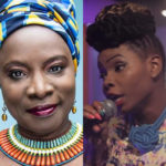 Angelique Kidjo: Does Yemi Alade also want a Grammy?