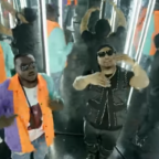 B-Red – Dollar ft. Davido & Peruzzi [Video]