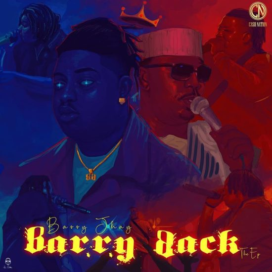 Barry Jhay - Barry Back Mp3 Download