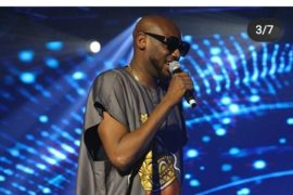 Be Like 2Baba When you Taste Stardom