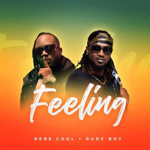 Bebe Cool x Rudeboy - Feeling