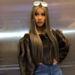 Cardi B Hints on Return to Africa, to Visit South Africa