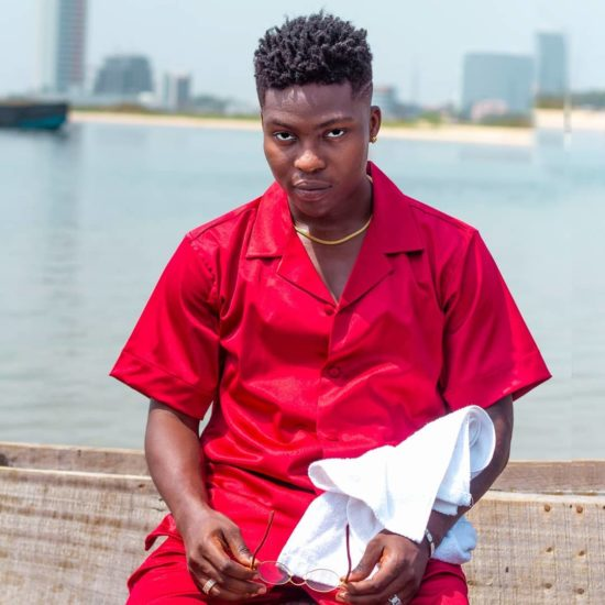Coronavirus: I'm Learning French - Reekado Banks