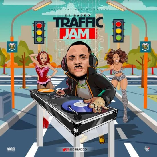 DJ Baddo - Traffic Jam Mix