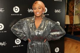 DJ Cuppy Hints on Debut EP Asks Fans to Help Suggest EP Name