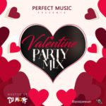 DJ Maff - Valentine Party Mix