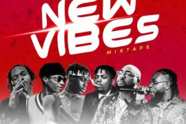 DJ Oskabo - New Vibes Mixtape