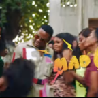 DJ Xclusive – Mad O [Video]