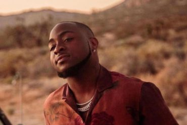 Davido: I Show off My Family's Wealth to Motivate