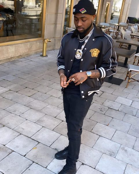 Davido Reminisces on Clocking 10yrs in Nigerian Music Industry