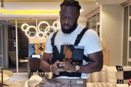 Devil was an Angel, Timaya Says as he Advise Fans on People