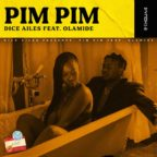 Dice Ailes – Pim Pim ft. Olamide [Music]
