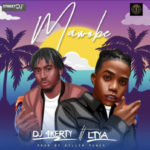 DJ 4Kerty ft Lyta – Mawobe [Music]
