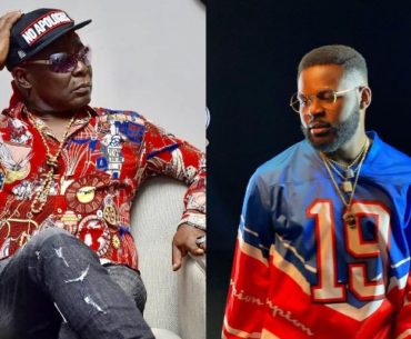 """Falz and Charly Boy diss Fake Pastors in """"God of Men"""""""