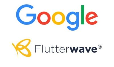 Google and Flutterwave to train 5000 SMEs across Nigeria.