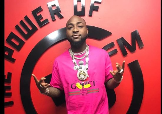 Davido's 'If' Featured in Popular American Reality TV Show