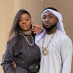 #COVID19: Davido's Fiancee, Chioma tests positive for coronavirus