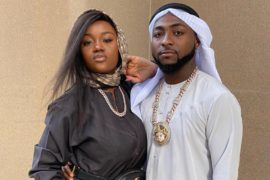 I'm Getting You Pregnant Again, Davido Tells Chioma