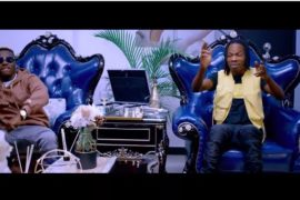 Junior Boy ft. Naira Marley Money Video Download Mp4