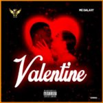 MC Galaxy - Valentine [Music]