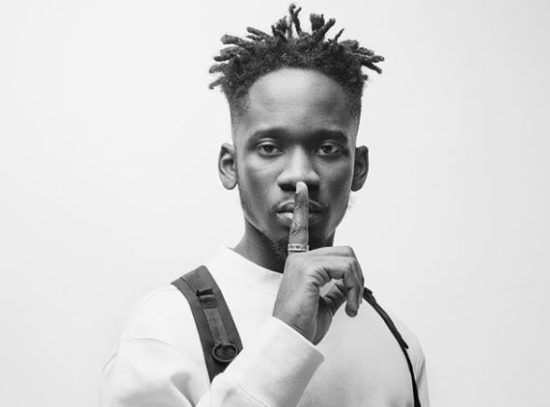 Mr Eazi Reveals What Inspired his My Baby Track