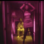 Naira Marley – Anywhere ft. Ms Banks [Video]