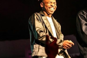 New Whip Geng, Mayorkun Acquires N40 Million Range Rover