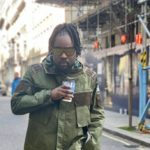 Nigerian-American Rapper Wale Shows off Daughter on Social Media