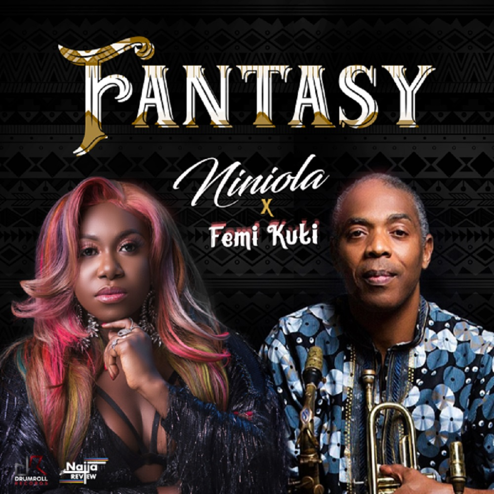 Niniola Fantasy ft. Femi Kuti Mp3 Download