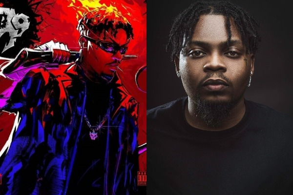 Olamide - Dance With The Devil ft. Sosa-E & Jackmillz